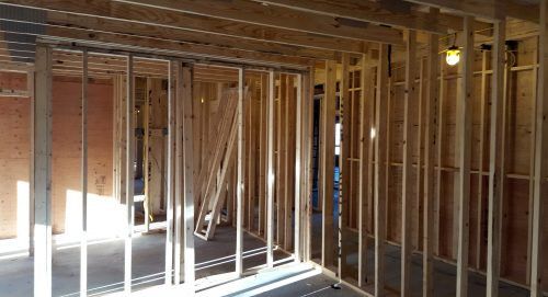 Can Live Load Reduction Be Used On Wood Frame Bearing Walls Woodworks